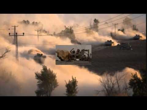Gaza conflict   Obama warns Israel amid rising death toll