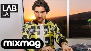 HOT SINCE 82 Mixmag Lab LA special edition