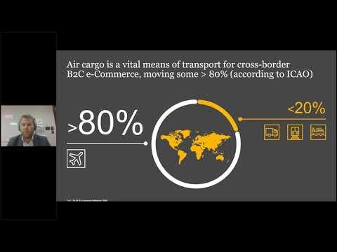 Cargo E Commerce Webinar