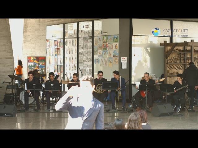VIERNES 7: Sexteto de Jazz