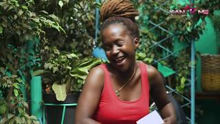 Free WiFi? Kansiime Anne. African Comedy