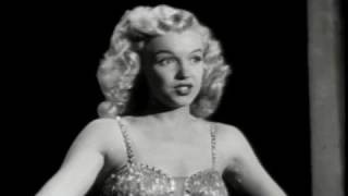 Marilyn Monroe in Ladies of the Chorus (1948)
