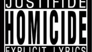 N.G.M. Rap Competition 2010 Justifide Homicide W/Lyrics