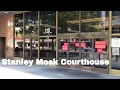 Stanley Mosk Courthouse Los Angeles Superior Court