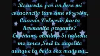 Aventura- Por Un Segundo (lyrics) thumbnail