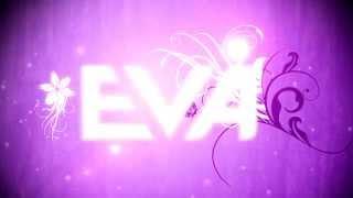 Vídeo Lyrics | No Meu Jardim | Banda EVA