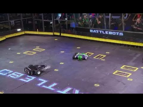 """Download BattleBots so4ep1 2019 part5 """"""""tombstone vs lock jaw"""""""""""