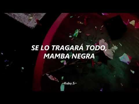AESPA - Black Mamba (Traducida al Español)