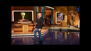 Rückwärts vorwärts gehen - der neue Trend - TV total classic