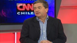 """Juan Antonio Coloma sobre reforma tributaria: """"Creo que el esfuerzo valió la pena"""""""