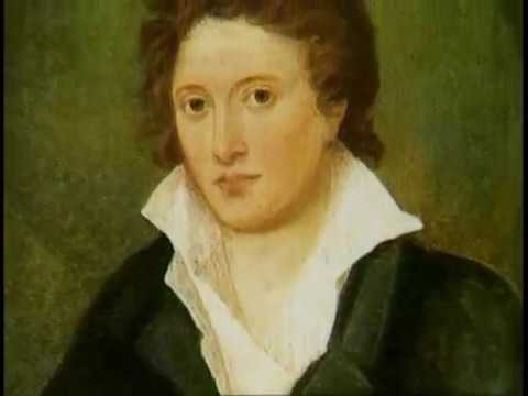 The Romantic Poets: Shelley