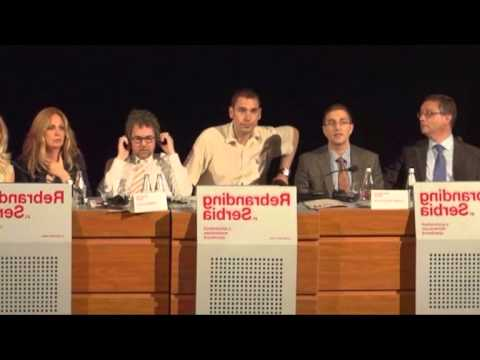 REBRANDING SERBIA - Conference on the nation branding