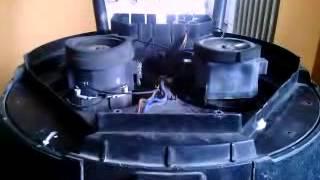 karcher nt 700 twin villanymotor twin rotor