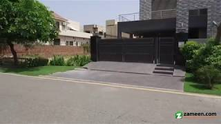 1 KANAL HOUSE FOR SALE IN BLOCK Z PHASE 3 DHA LAHORE