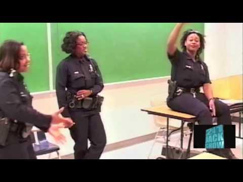 Denver Black Female Police Officers