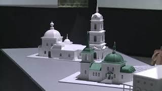 Смотреть видео Интерактивный музей «Россия - Моя история» открыл новую мультимедийную выставку «Царицын» онлайн