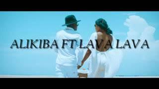 Ali Kiba ft Lavalava - Ashura
