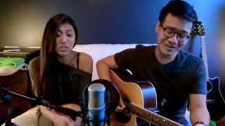 Pussycat Dolls -  StickWitU (#TBT Acoustic Cover feat. Olivia Thai)