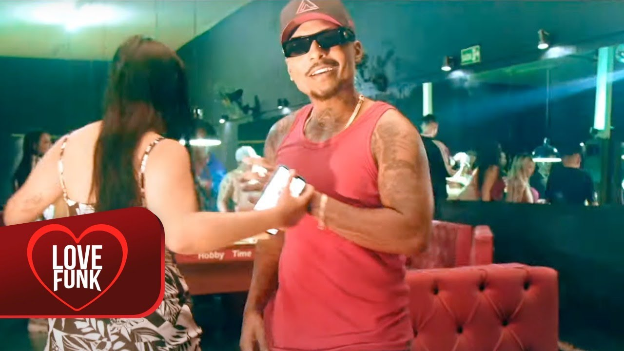 BOTA A PPK PRA DESCER - MC Vitinho Avassalador (Love Funk) JKBEAT