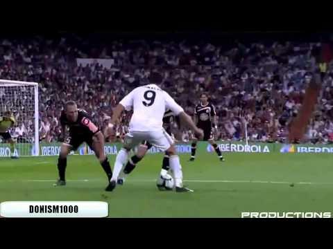 Cri$tiano Ronaldo ft 50cent and mannbuzzin