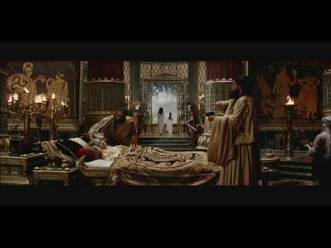 Clash of the Titans - Deleted Scenes - Keep Your Distance & Seeing The Future