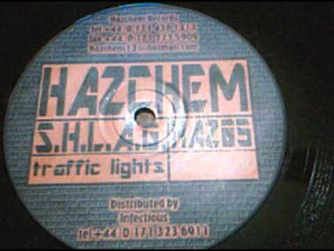 S.H.L.A.G. -- Traffic Lights (Hazchem)