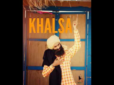 Khalsa    Latest Punjabi Song 2017    Album Baani Te Baana    KANWAR GREWAL