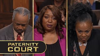 Woman Discovers Forged Birth Certificate (Full Episode)   Paternity Court