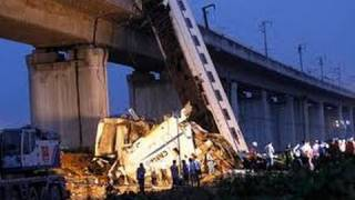Chinese Accident Increases Social Unrest