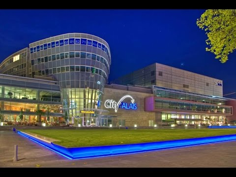 Top Tourist Attractions in Duisburg: Travel Guide Germany