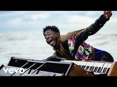 Tobi Sunmola - Be My Lover (Official Music Video)