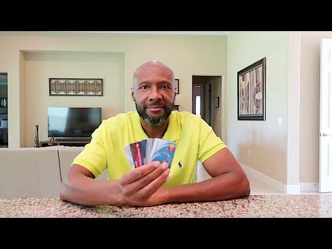 How I Make Money Leveraging Credit Cards