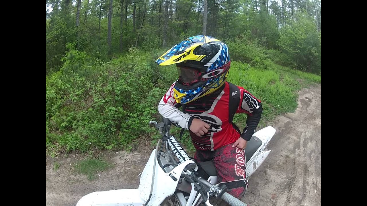 crf150r amp crf250r wheelies doovi