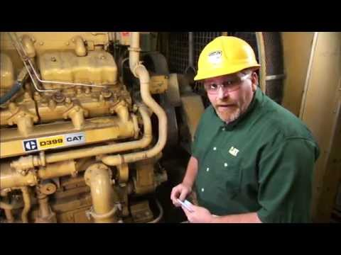Water Pump Weep Hole Inspection (Polish)