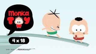 Mônica Toy | Saltos Ornamentoys (T04E18)