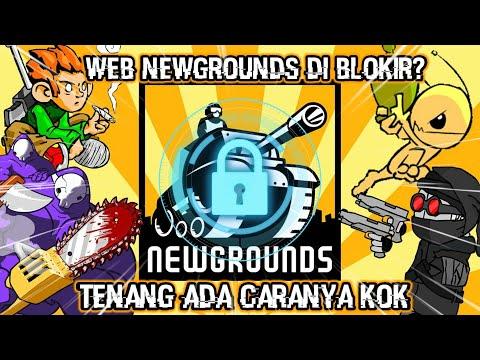 cara-membuka-web-newgrounds-yang-di-blokir