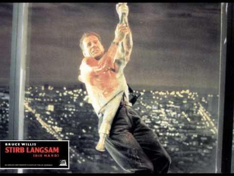 Bruce Willis Stirb Langsam (Die Hard) - Let It Snow