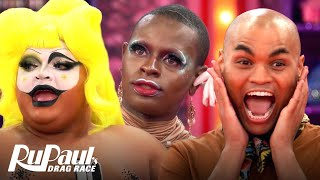 Watch Act 1 of S13 E11 👑 Pop! Goes The Queens | RuPaul's Drag Race