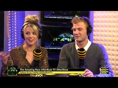 """The Amazing Race After Show Season 23 Episode 9 """"Part Like the Red Sea"""" 