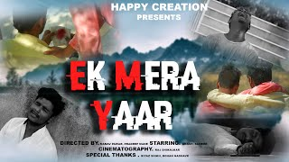 Ek Mera Yaar.... Official Song By Rare Spark Studio.