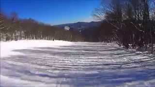 Ski Quebec HD POV Video: Duncan at Mont Tremblant