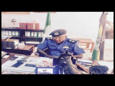 Hoodlums Attack Chinese Expatriate, KXXX Police Orderly, Father In Ondo State