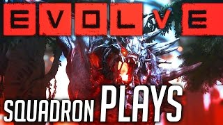 SQUADRON PLAYS EVOLVE STAGE 2 ! | EVOLVE GOES FREE-TO-PLAY | Squadron Evolve Stage 2 Gameplay