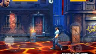 Final fight:martial arts kung fu street fight街頭格鬥5敗(2)