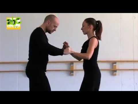 Danse : les bases de la Salsa