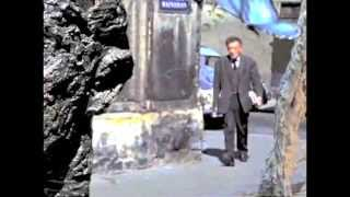 """Alberto Giacometti : """"Rue"""""""