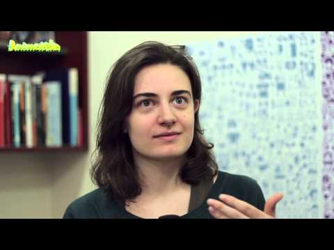 ANIMATEKA 2014 - Interview with Polish students