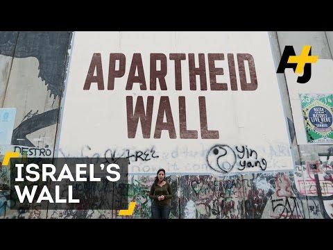 Israel's Wall: Security Or Apartheid? | AJ+