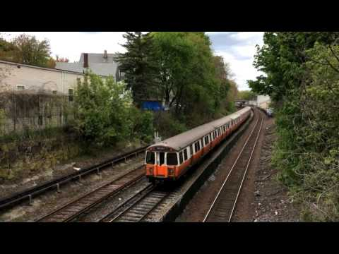 American Train Video 9