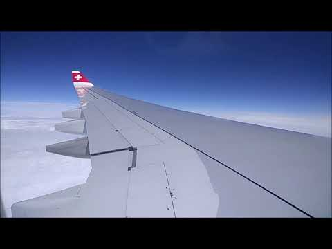 Swiss Airlines Flight Report - Zurich to Dubai (August 2018)